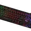 Ігрова клавіатура з підсвічуванням UKC ZYG-800, фото 2