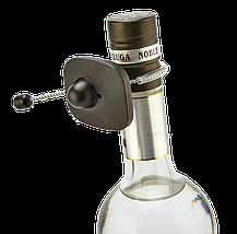 Антикражный пляшковий датчик радіочастотний, фото 3