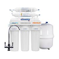 Система обратного осмоса Aqualite Premium 6-50 (минерализация)