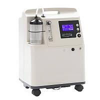 Кислородный концентратор JAY-3AW 3л/мин медицинский портативный для дома (аппарат для дыхания, кисневий )