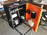 Автоматическая топливораздаточная колонка BarrelBox-ID с учетом топлива на ПК BID56M, фото 8