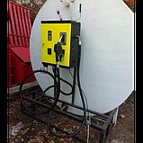 Автоматична паливороздавальні колонки BarrelBox-ID з функцією попереднього набору, фото 4