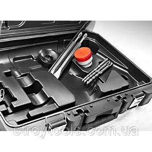 Перфоратор Stark RH 1250 + чемодан + аксессуары, фото 2