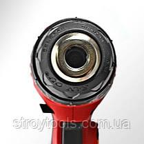 Шуруповерт электрический Stark EDC 650 Profi, фото 2