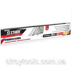 Електроди Stark Універсальний E-6013, 3 мм, 1 кг
