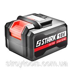 Акумулятор Stark Li-Ion 18 В, 6 А/ч