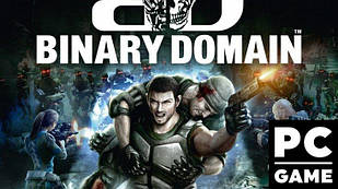 Binary Domain Collection PC
