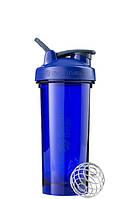 Спортивная бутылка-шейкер BlenderBottle Pro28 Tritan 820ml Ultramarine (ORIGINAL)