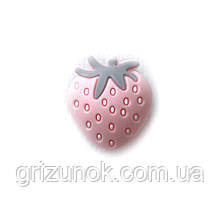 Клубничка (розовый-кварц)