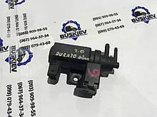 Датчик управления турбиной Fiat Doblo с 2009- год 55228986