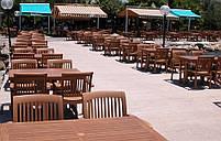 Кресло Papatya Мистраль зеленый, фото 4