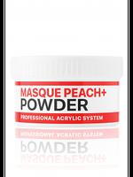 """Матирующая акриловая пудра """"Персик +"""" Masque Peach+ Powder (60г)"""