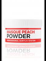 """Матирующая акриловая пудра """"Персик """" Masque Peach Powder (60г)"""