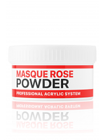 "Матирующая акриловая пудра ""Роза"" Masque Rose Powder (60 г)"