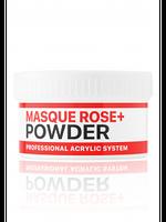 "Матирующая акриловая пудра ""Роза +"" Masque Rose+ Powder (60 г)"