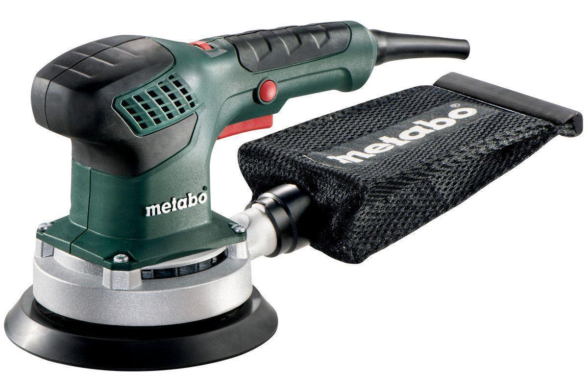Эксцентриковая шлифовальная машина Metabo SXE 3150