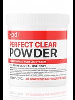 Базовый акрил прозрачный Perfect Clear Powder (500 г)