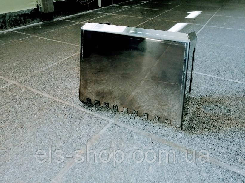 Каретка для кладки газобетону ТЕХНО інструмент 300 мм (зуб 10х10мм)