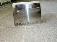 Каретка для кладки газоблока ТЕХНО инструмент 250 мм (зуб 10x10мм)