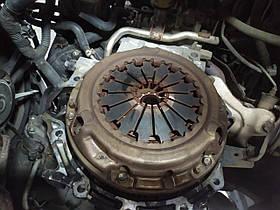 Renault Duster Заміна зчеплення на СТО в Києві