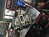 Замена сцепления Renault Megane ремонт КПП, фото 3