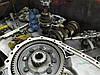 Замена сцепления Renault Megane ремонт КПП, фото 2