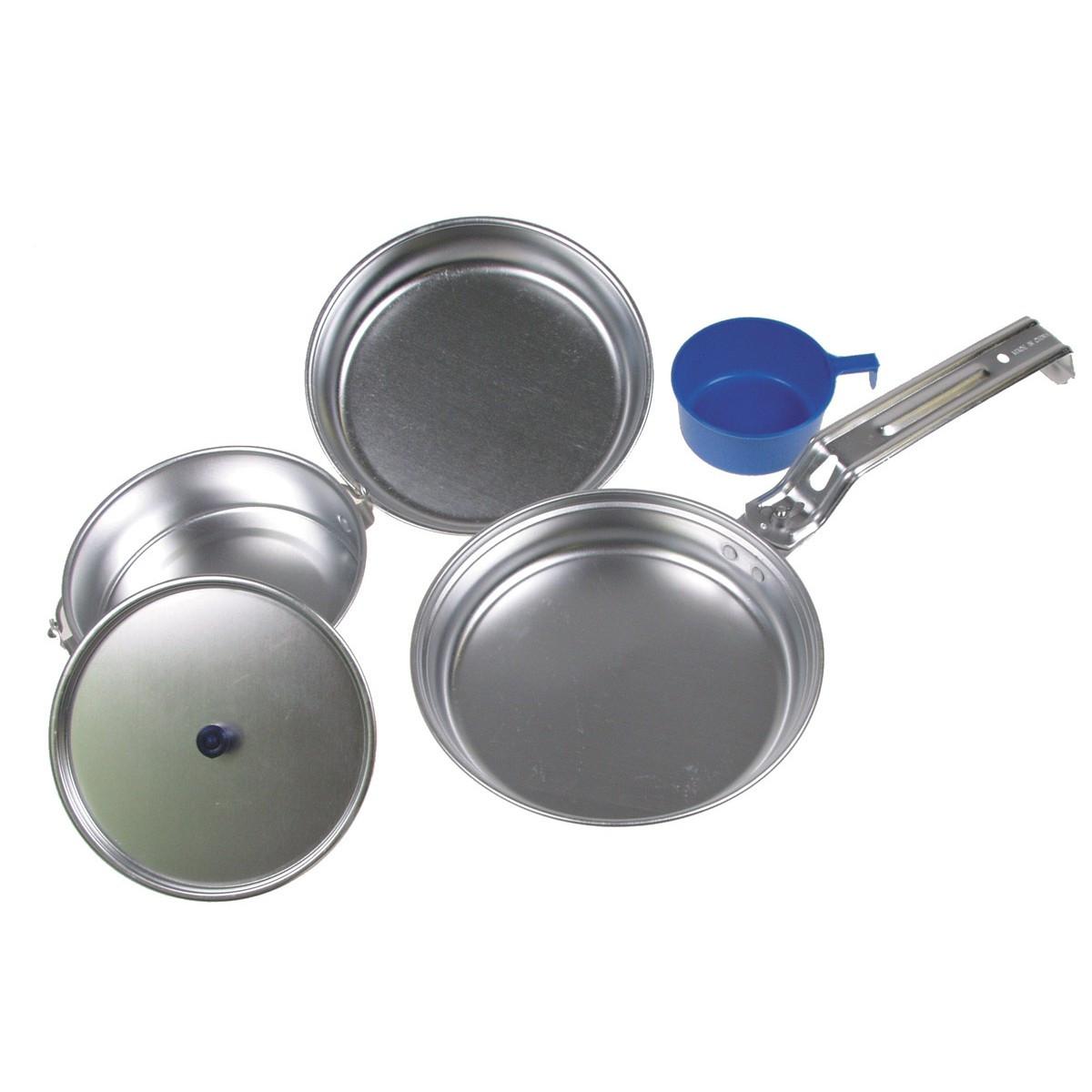 Набор посуды MFH De Lux