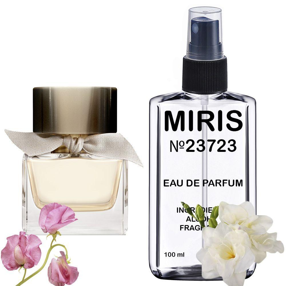 Духи MIRIS №23723 (аромат похож на Burberry My Burberry) Женские 100 ml