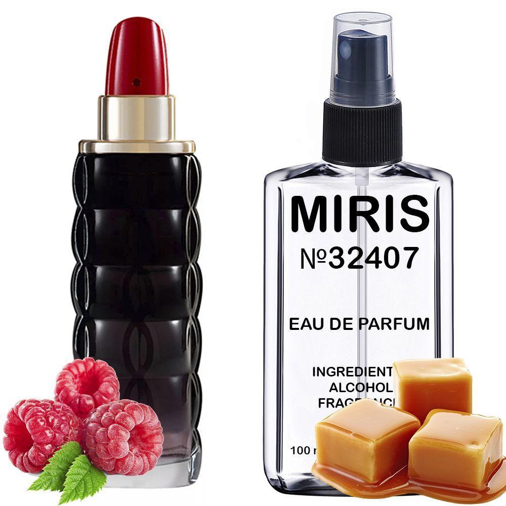 Духи MIRIS №32407 (аромат похож на Cacharel Yes I Am) Женские 100 ml