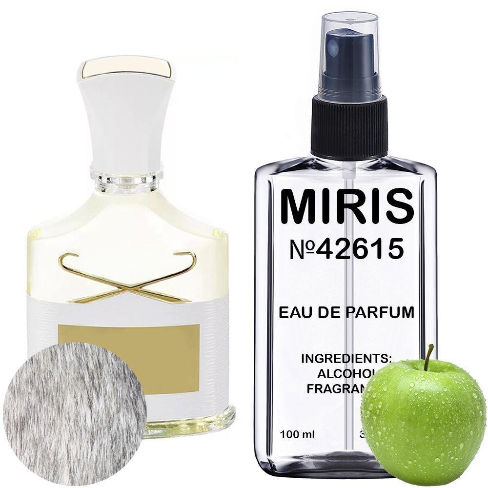 Духи MIRIS №42615 (аромат похож на Creed Aventus For Her) Женские 100 ml
