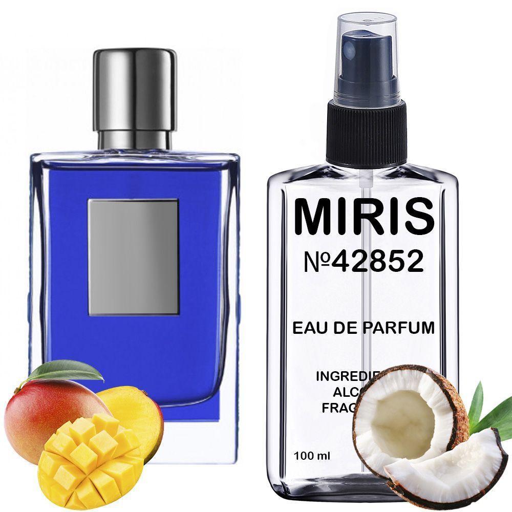 Духи MIRIS №42852 (аромат схожий на Kilian Moonlight in Heaven) Унісекс 100 ml