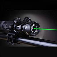 Подствольный лазер указка LASER G20 Green