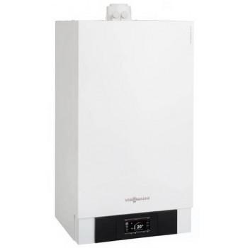 Котел Viessmann Vitodens 200-W 150 кВт одноконтурный, Vitotronic 100