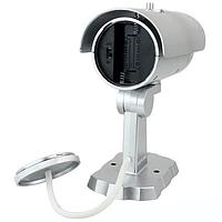 Муляж камеры PT-1900 с датчиком движение CAMERA DUMMY, фото 1