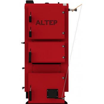 Котел длительного горения Altep Duo 31