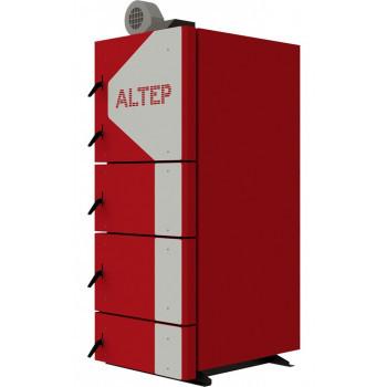 Котел длительного горения Altep Duo Uni Plus 75