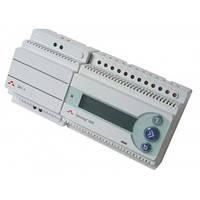 Терморегулятор DEVI Devireg 850 для наружных систем обогрева, устан.на DIN-рейку, с источником питан