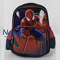 Школьный рюкзак для мальчика Человек Паук. Ранец портфель в школу для первоклассника (86659)