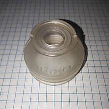 Пыльник рулевого наконечника Daewoo Lanos Sens Деу Део Ланос Cенс Прозрачный силикон