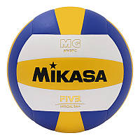 Мяч волейбольный Mikasa MV5PC OFFICIAL GAME BALL
