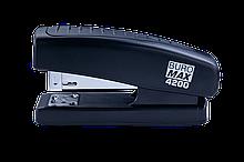 Степлер пластиковый, 20 л., (скобы №24; 26), 98х33х50 мм, черный (BM.4200-01)