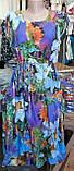 Сукні штапельні. 19921, фото 2