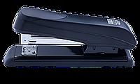 Степлер пластиковый, 20 л., (скобы №24; 26), 136х36,5х53 мм, черный (BM.4227-01)