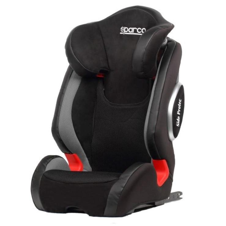 Детское автомобильное кресло Sparco F1000KIG G23 PREMIUM ISOFIX 15-36kg