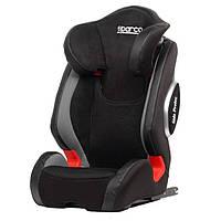 Детское автомобильное кресло Sparco F1000KIG G23 PREMIUM ISOFIX 15-36kg, фото 1