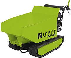 Думпер гусеничный Zipper ZI-MD500H