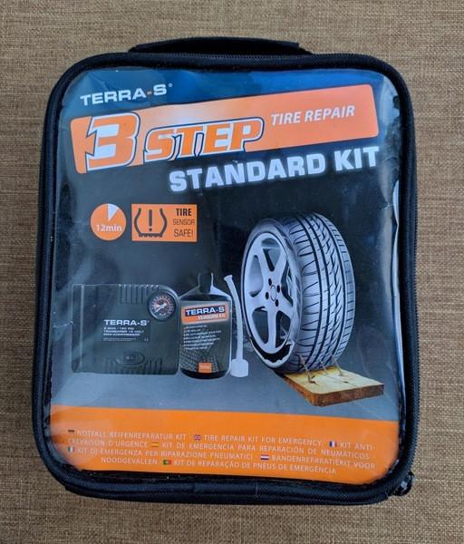 ITW Global Tire Repair Комплект для ремонту шин Standart Kit TERRA-S