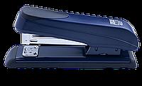 Степлер пластиковый, 20 л., (скобы №24; 26), 136х36,5х53 мм, синий ( BM.4227-02)