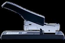 Степлер усиленной мощности, 100 л., (скобы №23), 280х64х160 мм, черный (BM.4286-01)