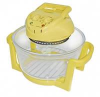 Аэрогриль Hotter Hx-1037 (1077) Economy желтый, фото 1